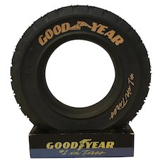 Dealership Tire Display GOOD YEAR