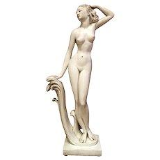 Nude Art Indoor/Outdoor Statue American
