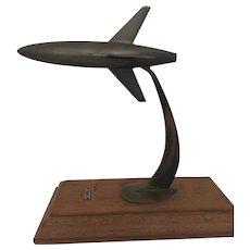WWII Military Rocket Model Jb-3 TIAMAT