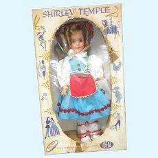 MIB Little Bo Peep Shirley Temple Doll