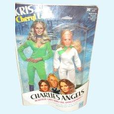 MOC Kris Starring Cheryl Ladd