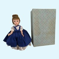 Beautiful MIB Madame Alexander Meg Little Women Doll