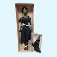 MIB Elphaba Alex Doll by Madame Alexander