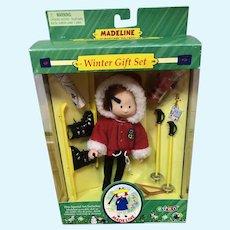 MIB Madeline Winter Gift Set