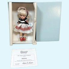 MIB Reissue Ginny Susanne Doll