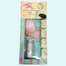 MIP The Toni Doll Play Wave Kit