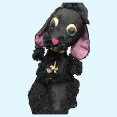 Madame Alexander Black French Poodle