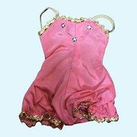 Madame Alexander Cissette Pink Bathing Suit