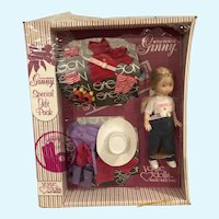 MIB The World of Ginny Goes Sasson Gift Pack