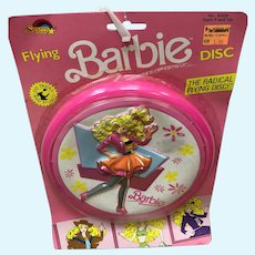 MOC Flying Barbie Disc