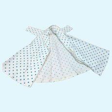 Madame Alexander Cissy Beach Robe