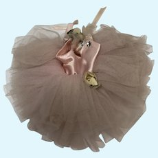 Madame Alexander Lissy Pink Ballerina Outfit