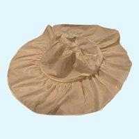 Madame Alexander Cissy White  Nylon Ball Gown Slip