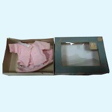 MIB Ginnette Pink Pajama Set