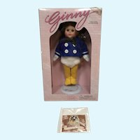 MIB Ginny Duck from 1999 Disney Doll Convention