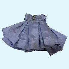 Madame Alexander Cissette Lavender Matinee Dress