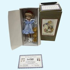 MIB UFDC Just Me Jambalaya Jubilee Convention Doll