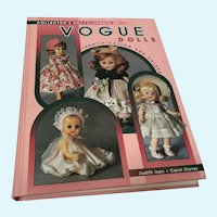 Collector's Encyclopedia of Vogue Dolls
