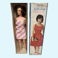 MIB Judy Littlechap Doll
