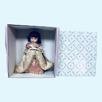 MIB Madame Alexander Golden Girl Doll
