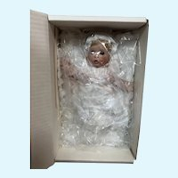 MIB Wee Handful Baby Doll by The Lawton Doll Company