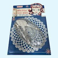 MOC Little Miss Hostess Ware by Irwin