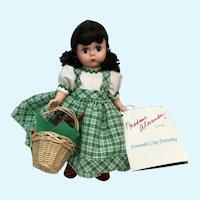 Madame Alexander Emerald City Dorothy with Original Box