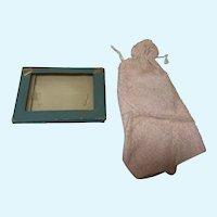 MIP Ginnette Hooded Bath Towel