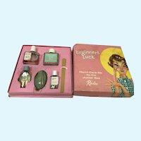 MIB Beginner's Luck Hand-Care Kit for the Junior Set by Revlon
