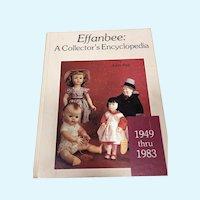 Effanbee: A Collector's Encyclopedia by John Axe
