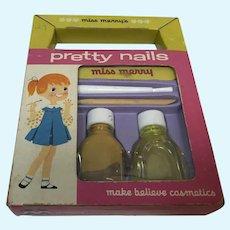 MIP Miss Merry's Pretty Nails