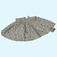 Madame Alexander Muffin Dress