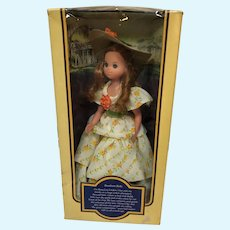 MIB Southern Belle Star Spangled Doll
