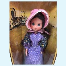 MIB Pioneer Daughter Star Spangled Doll