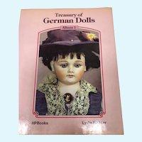 Treasury of German Dolls Album 1 by Lydia Richter
