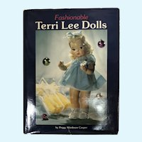 Fashionable Terri Lee Dolls by Peggy Wiedman Casper