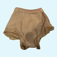 Madame Alexander Cissy Pink Panties