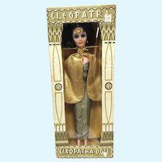 MIB 18 Inch Cleopatra Doll