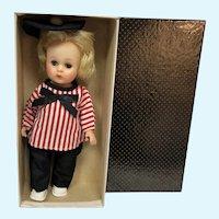 MIB Peggy Petite Doll by Horsman