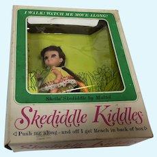 MIP Sheila Skediddle Kiddle by Mattel