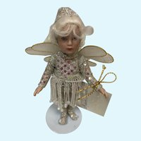 MIB Icicle Fairy Doll by Robert Tonner