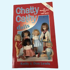 Chatty Cathy Dolls an Identification and Value Guide