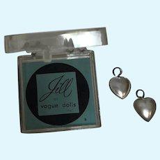 MIB Jill Pearl Earrings