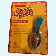 MOC Sweet Treats Peachie Parfait Sweet Treats Kiddle