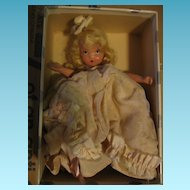 Storybook Doll When She Was Good with Box