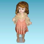 "24"" tall Sweet Sue Walker Doll with Original Dress"