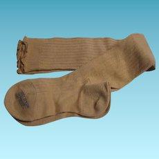 NOS Vintage Childrens Stockings