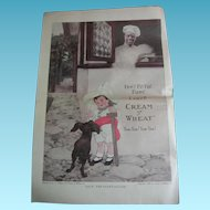 Ladies Needlecraft Magazine Aug 1920