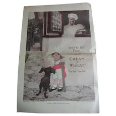 Ladies Needlecraft Magazine Aug 1920