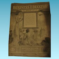 4 Penmanship and Shorthand Manuals The Business Educator Early 1900s